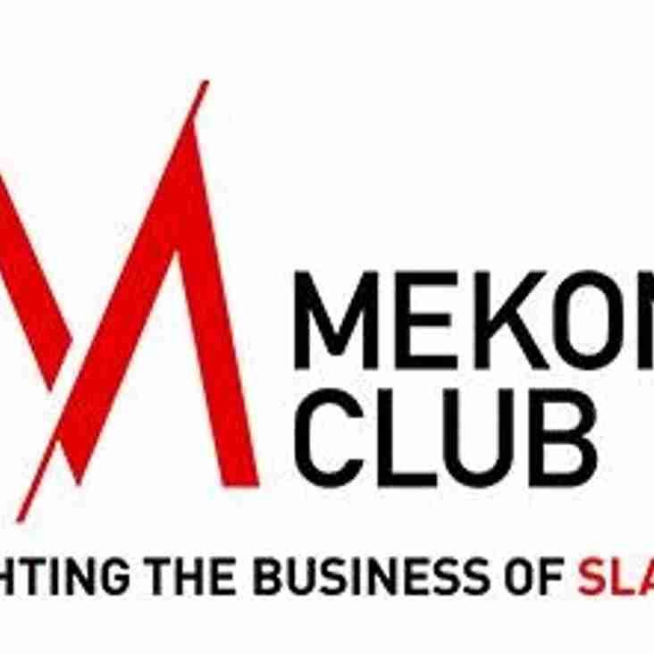 Mekong Club - Fighting Slavery