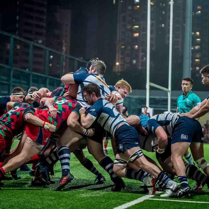 Prems | vs HKFC | Round 11