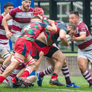 Sandy Bay Squeak Past Kowloon to Finish Premiership on a High