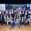 HKRU Awards Night: Sandy Bay Win Big