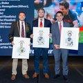 Rowan Varty | HKRU Hall of Fame Induction