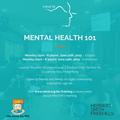Mental Health 101 Training Seminar: Sign Up