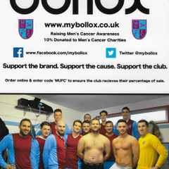 New Club Sponsor