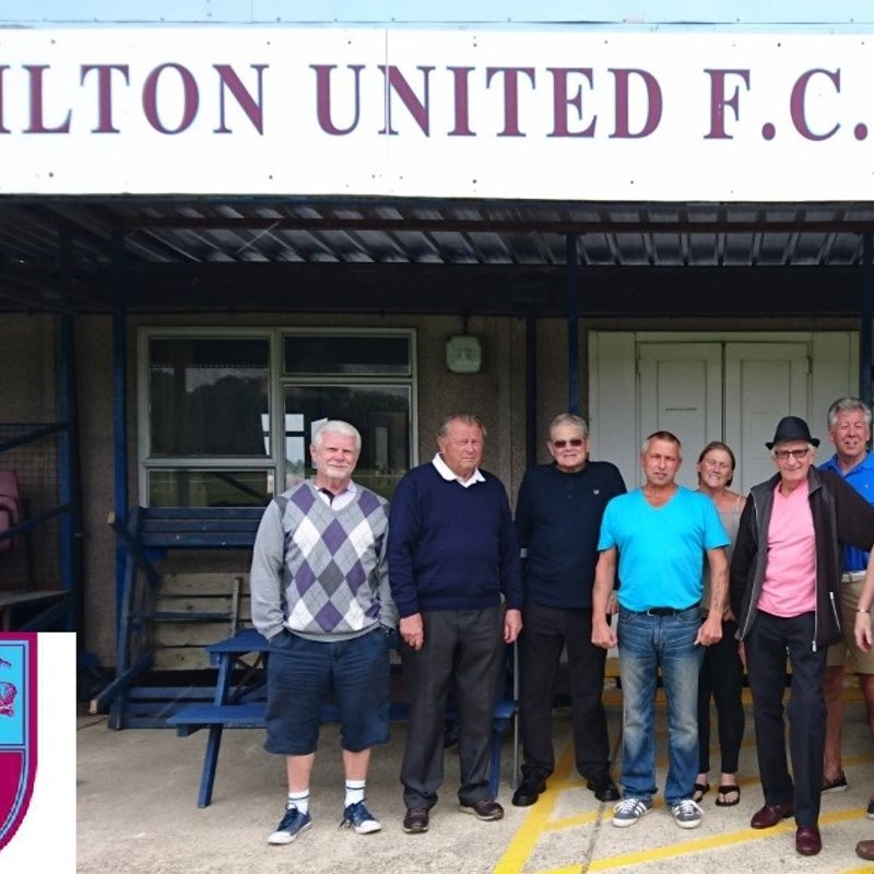 Milton United Committee