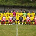 North Leigh 3 - 3 Peterborough Sports