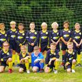 North Leigh U11's beat Oxford Blackbird Boys' U11 2 - 1