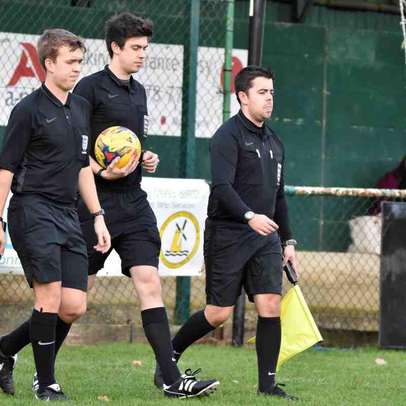 Home vs Bromsgrove Sporting
