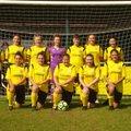 Ladies 1st XI beat Stonesfield Strikers Ladies 0 - 5