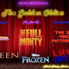 Golden Oldies 2015 tickets on sale