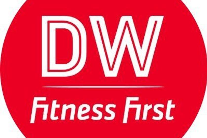 MATCH SPONSOR - DW Fitness Filton