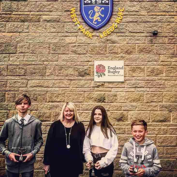 The Local Community: Bramhope Youth Development Trust