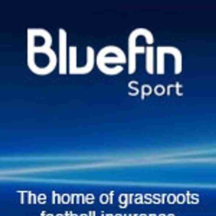 Town get home draw in BlueFin Cup
