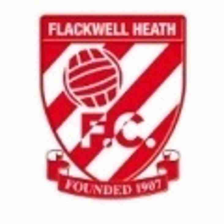 Final repeat in Floodlit Cup!!
