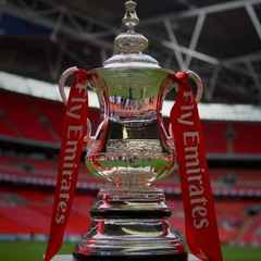 Home draw in FA Cup!!