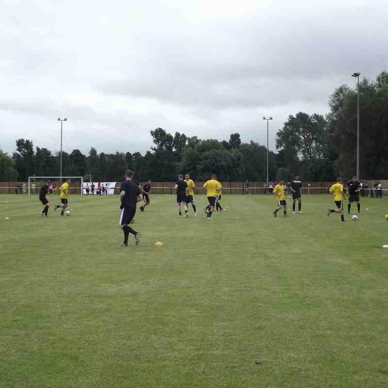 Hereford game