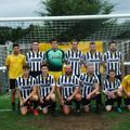 Lydney Town Reserves vs. Smiths