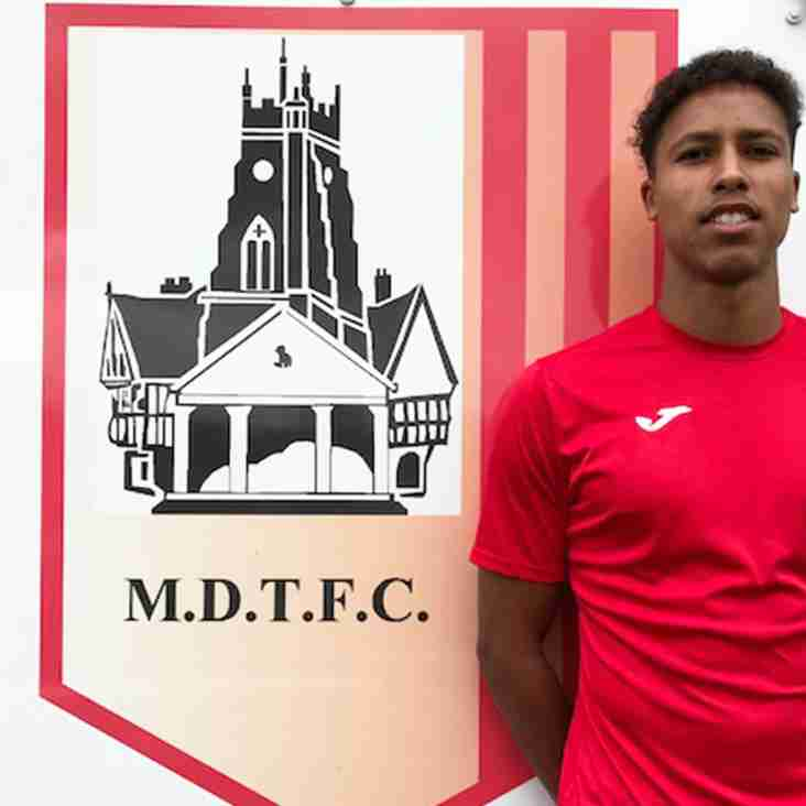MDTFC PLEASED TO ANNOUNCE RETAINED PLAYERS