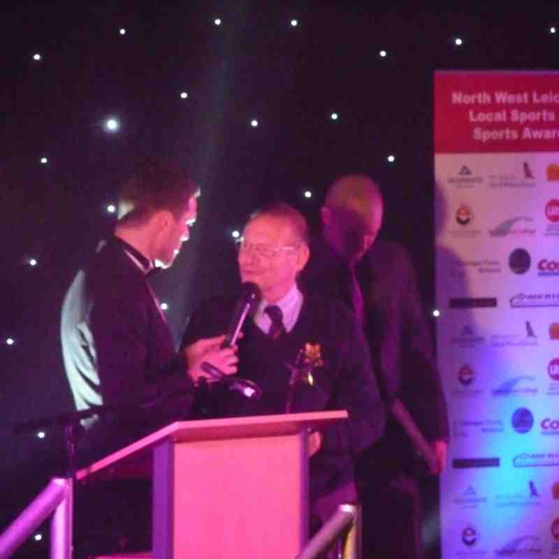 NW Leicestershire Sports Alliance Sports Awards