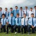 U16  beat Livingston 21 - 52