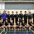 Berlin Football Academy vs. Atomic Selects Academy