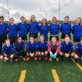 Berlin Academy XI Girls lose to Wildfire Dukes 5 - 3
