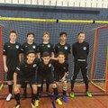 Berlin Academy U16 Boys beat New Youth United 2 - 4