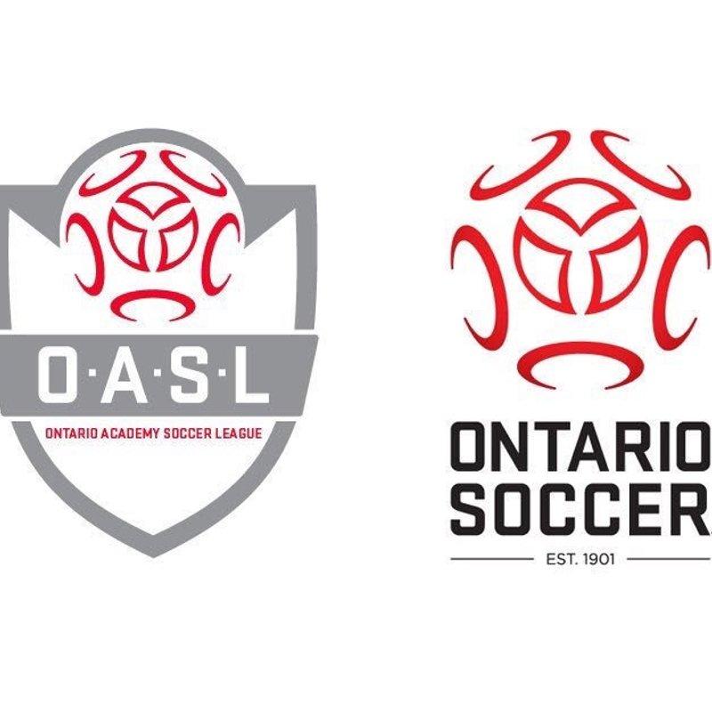 Berlin FA Receives Ontario Recognized Academy (ORA) Status