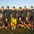 Berlin Football Academy lose to Distinctionz FC 0 - 3