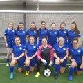 Berlin Academy U17 Girls lose to Sarnia Spirit 2004G 6 - 4