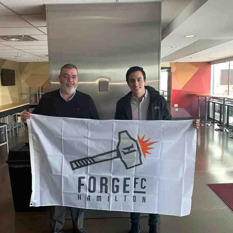 2019Mar04 - BerlinFA signs agreement with Forge FC