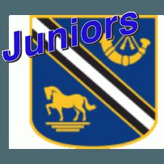 Yarnbury Juniors Latest