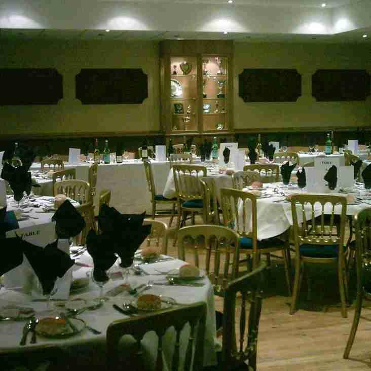 Yarnbury Club Dinner