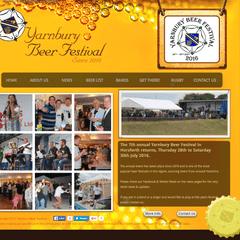 Yarnbury Beer Festival 2016
