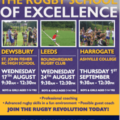 Rugby School of Excellence