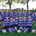 Old Scouts vs. Northampton BBOB RFC