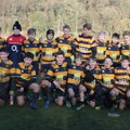 Durham City Rugby Football Club vs. Consett