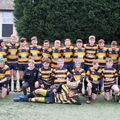 Durham City Rugby Football Club vs. Novos