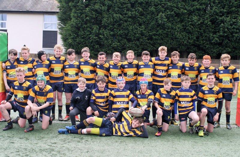 Junior Teams Durham City Rugby Football Club