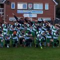 Middlesbrough vs. Billingham Rugby Club