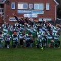 Westoe vs. Billingham Rugby Club