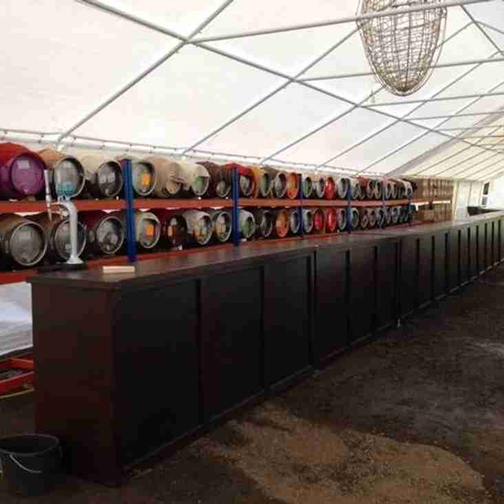Another 'Very Successful' Beer & Music Festival!
