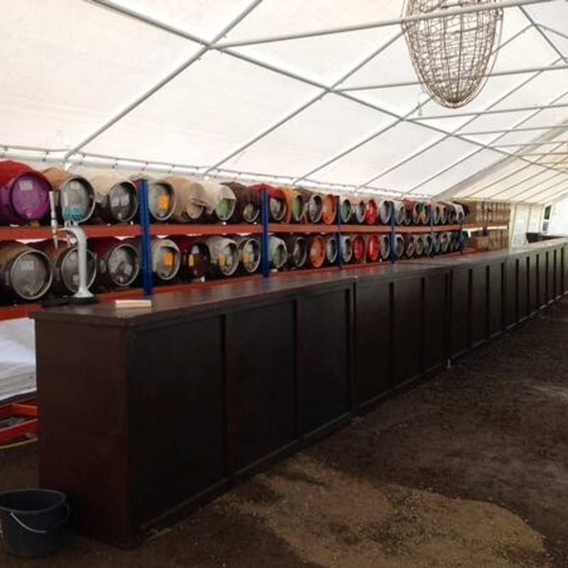 KRFC Beer Festival looking for 'barrel sponsors'