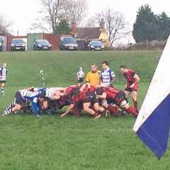 THE KETTERING RFC Match Day Programme needs your help
