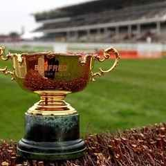 Cheltenham Gold Cup Day Lunch