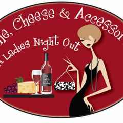 Ladies Night Out - Friday May 6th - last few tickets for sale!!