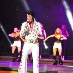 Elvis returns to Waverley Road in September!