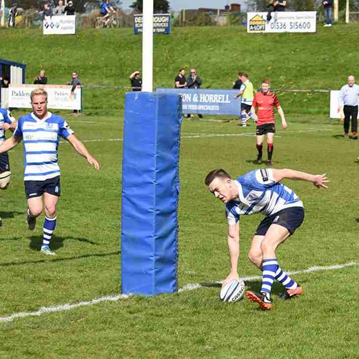 1st XV Fixtures for 2017 - 2018 Season now online!