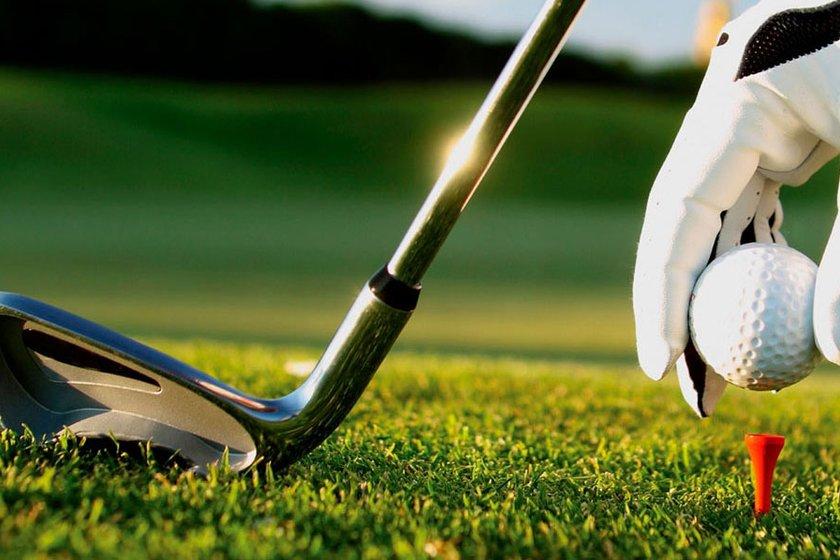 KRFC Presidents Golf Day - Friday 29th June