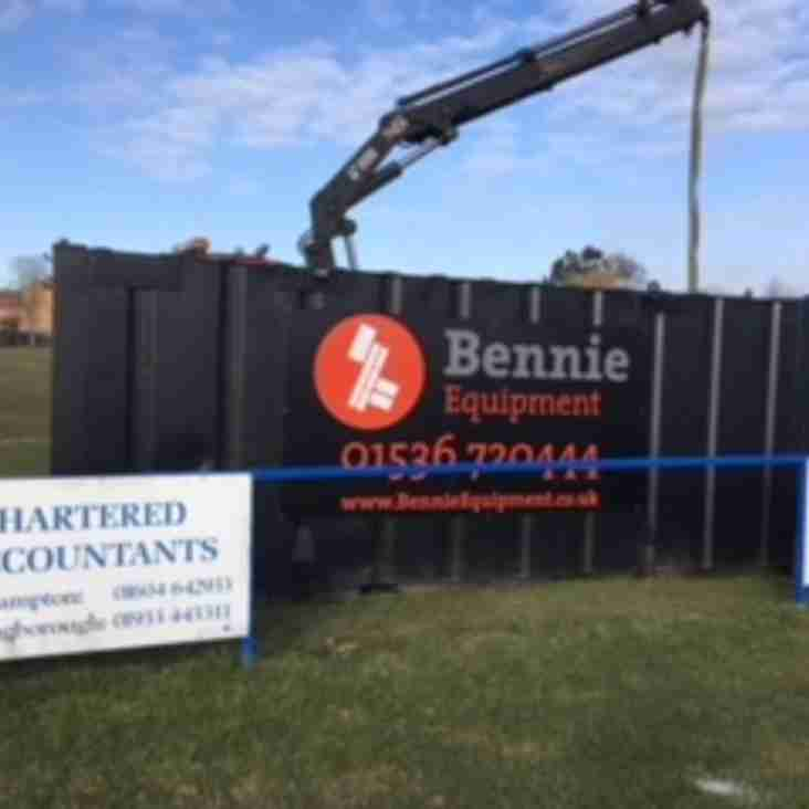 Bennie Equipment offering 'Engineering Apprenticeship