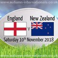 Autumn International Tickets Available v Australia and South Africa!